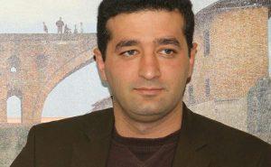 احمدی شاد به عنوان هفتمین شهردار شلمان معارفه شد