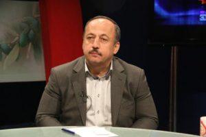 تمام حجت شهردار رشت با مدیران مناطق ۵ گانه و نواحی در خصوص بهبود وضعیت آسفالت