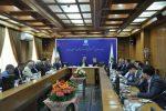 شهردار رشت در یکصد و دومین نشست مجمع شهرداران کلانشهر های کشور: شهرداری ها همواره به ایجاد درآمدهای پایدار نیاز دارند