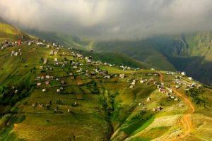 جواهردشت رودسر، نگینی از طبیعت بکر ایران